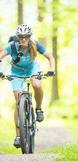 City e Mountain Bike: come allenarsi per perdere peso con la bici