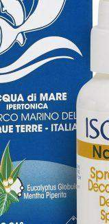 Isomar Spray No Gas Decongestionante NASO