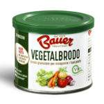 Vegetalbrodo Bauer: solubilità immediata!